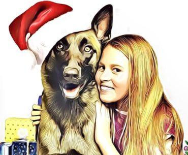 Scott & Kassie's Christmas Adventure